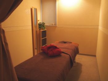 アロマ個室